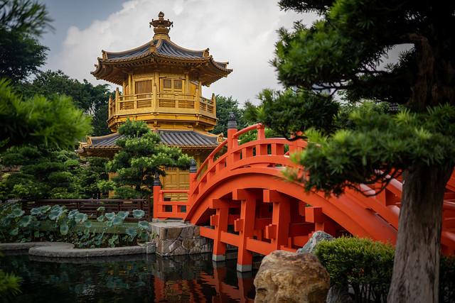Sony A7iii (022) & Sigma 35/1.4 Art - Nan Lian Garden - Hong Kong - DSC04132