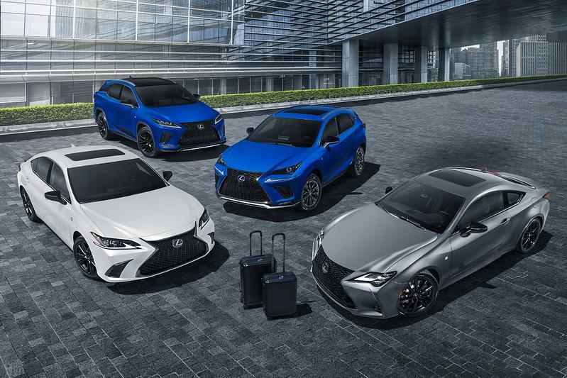 Lexus_Black_Line_Family