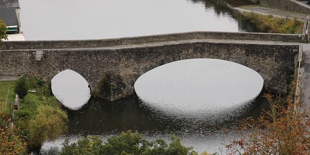 Dinan (Pont medieval)