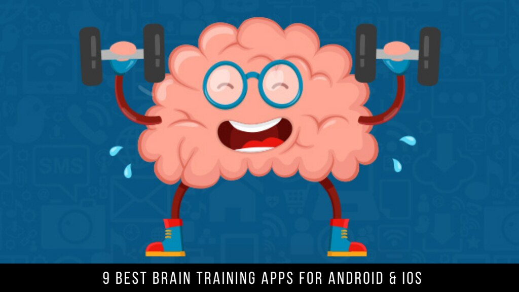 9 Best Brain Training Apps For Android & iOS