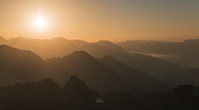 MMM - 2020 - Pic du lac Blanc - Lever de soleil 07 1080