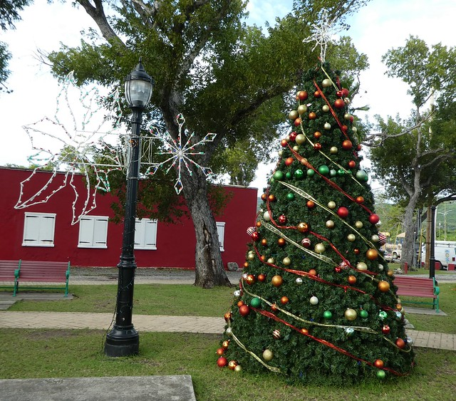 St. Croix Christmas