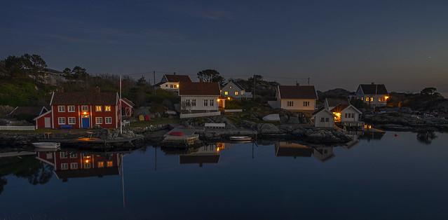 Ulvøysund