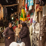Damascus Old City Souq al-Hamidiyah Shopping (5)