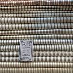 Damascus Old City Souq Medhat Pasha Silk & Cotton (1e)