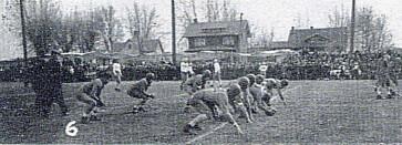 1937-38 Red Devils Scrapbook