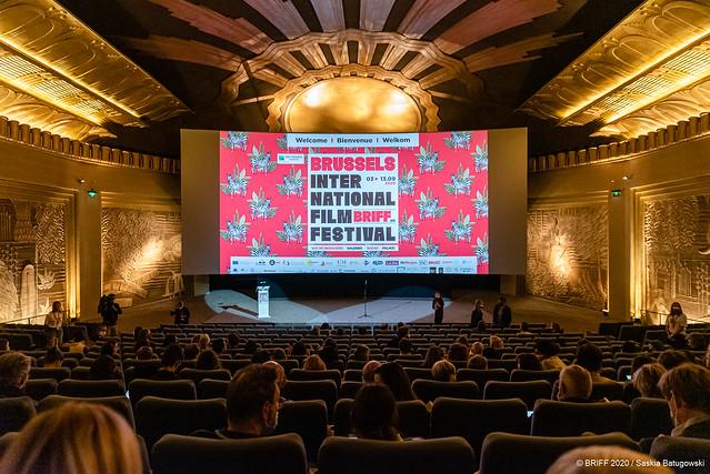 BRIFF 2020 | Opening Ceremony