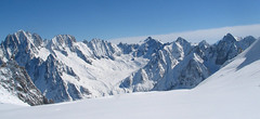 Vallée Blanche - freeride