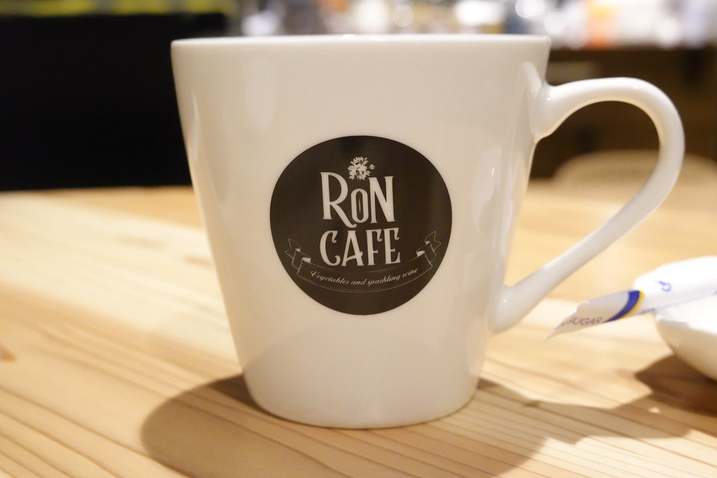 RONCAFE(江古田)
