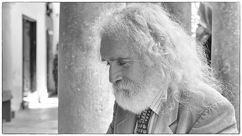 Stefano Bigazzi (Portrait) 2020