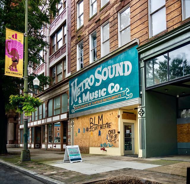 Metro Sound BLM