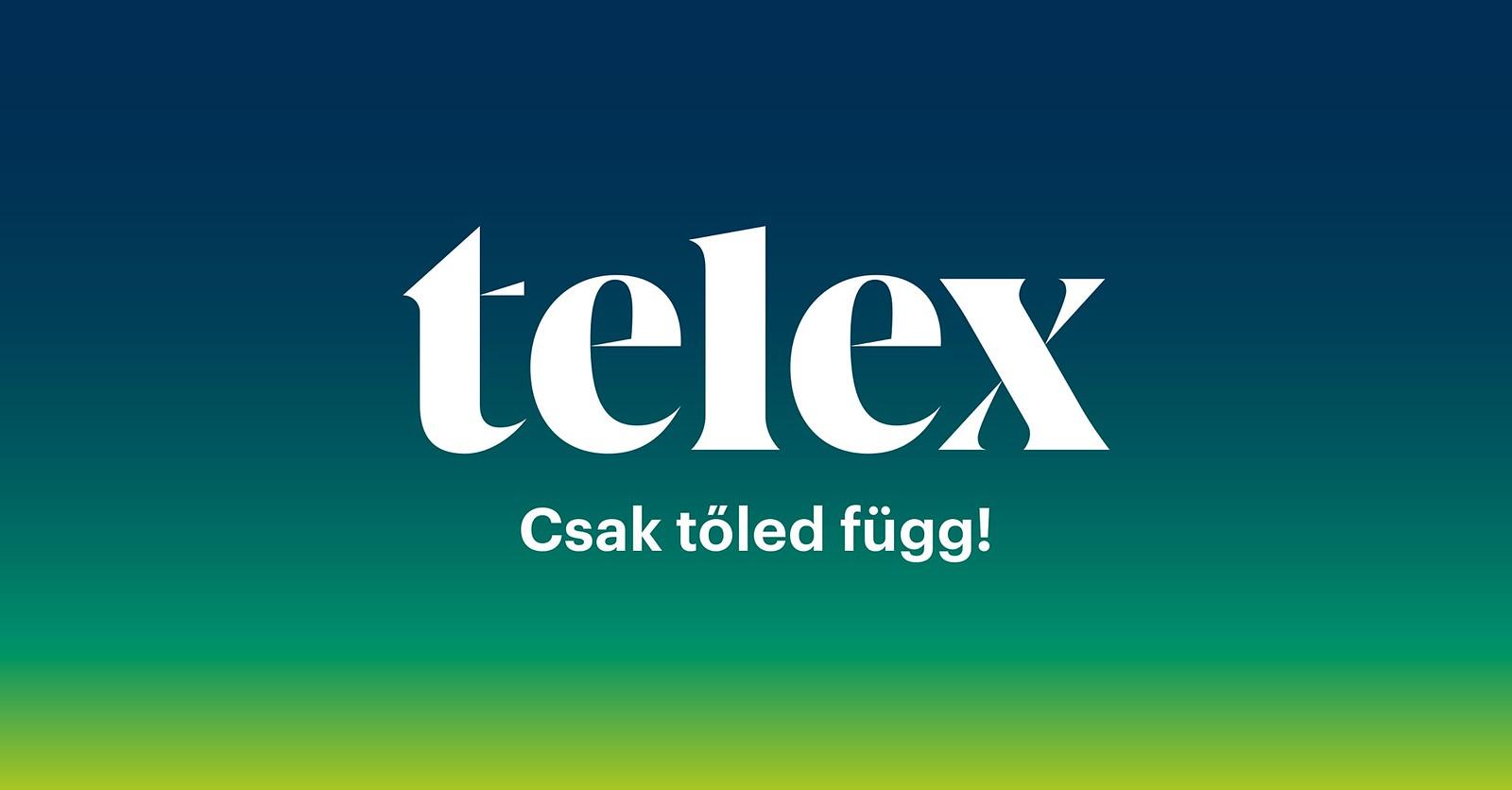 Telex.hu néven indul a távozó indexesek új portálja