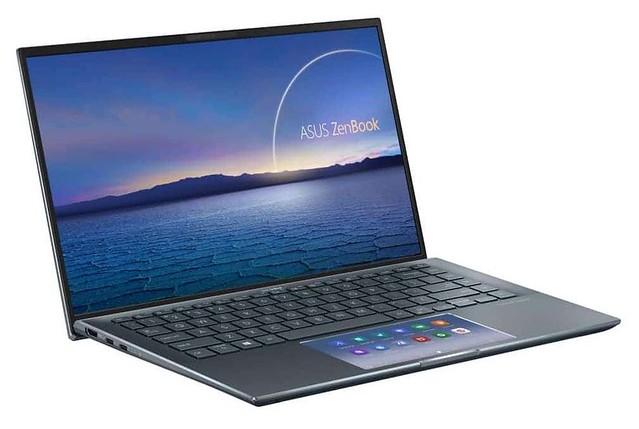 Zenbook UX435EA
