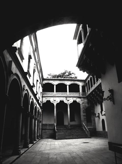 Palacio de la Salina!!!