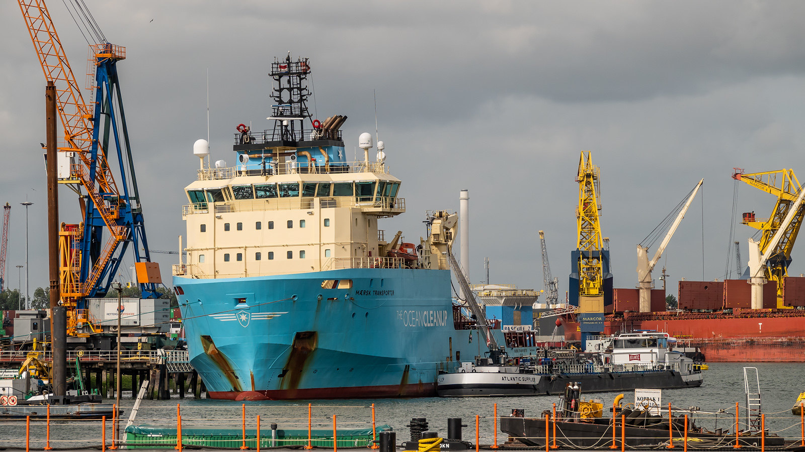 Maersk Transporter