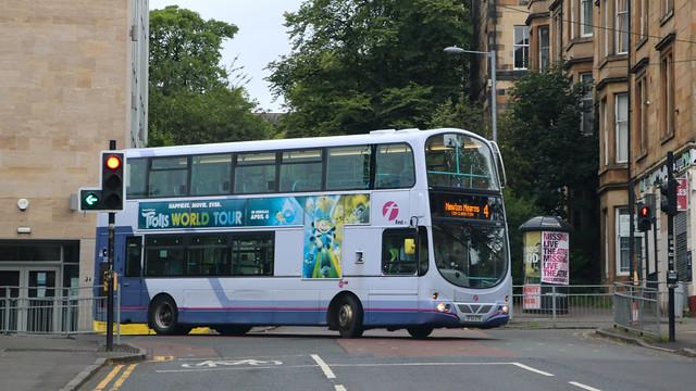 32573 SF54OTR First Glasgow