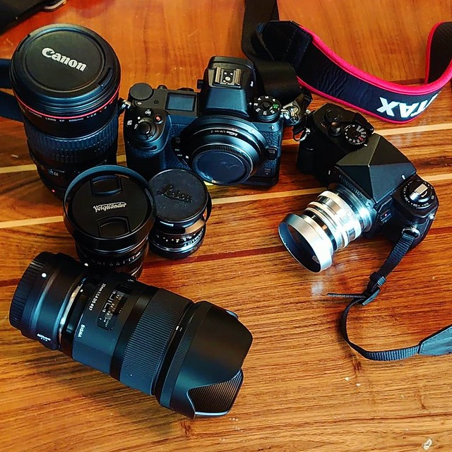 Leica Summicron 50mm f2 高腳 第二世代 旗袍攝影