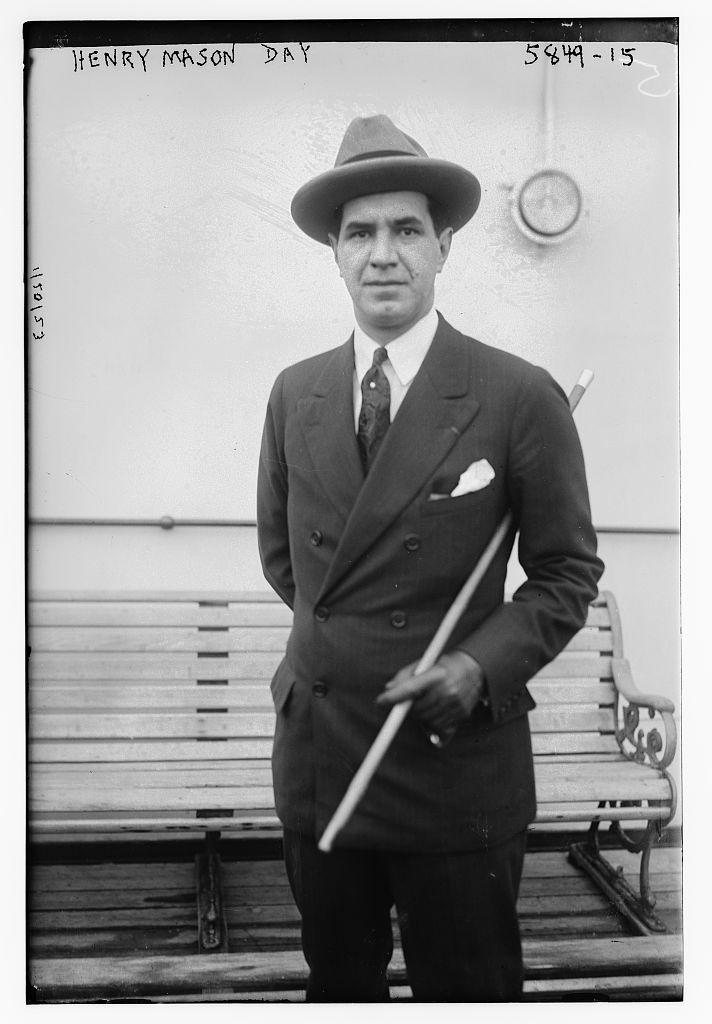 Henry Mason Day (LOC)