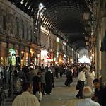 Damascus Old City Souq al-Hamidiyah (7e)
