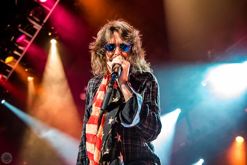 Foreigner 7-2016 - © Photo by Diane Webb 4