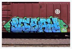 BNSF Visah