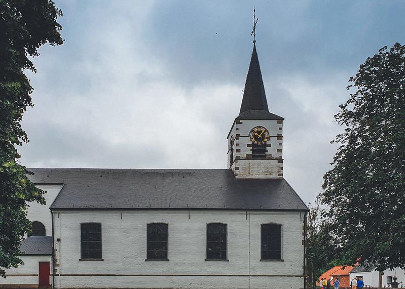 kerk Nederhasselt