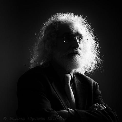 Stefano Bigazzi (Portrait) 2016