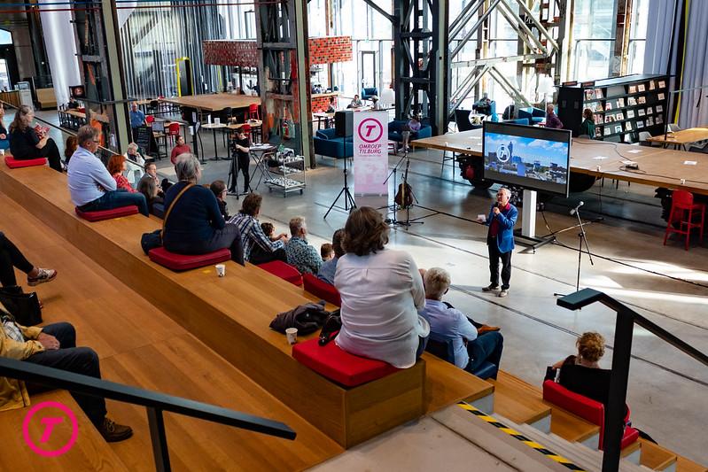 Perspresentatie Omroep Tilburg | Vrijdag 4 September 2020