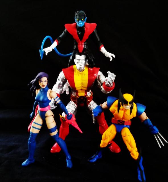 Logan's Team