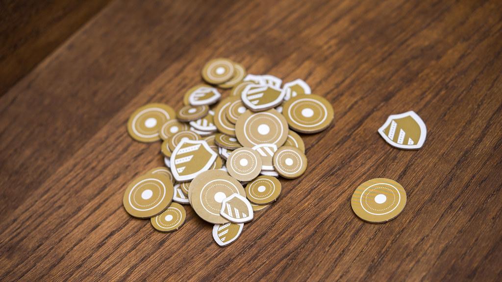 The king's dilemma boardgame juego de mesa