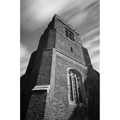 Nazeing Church.