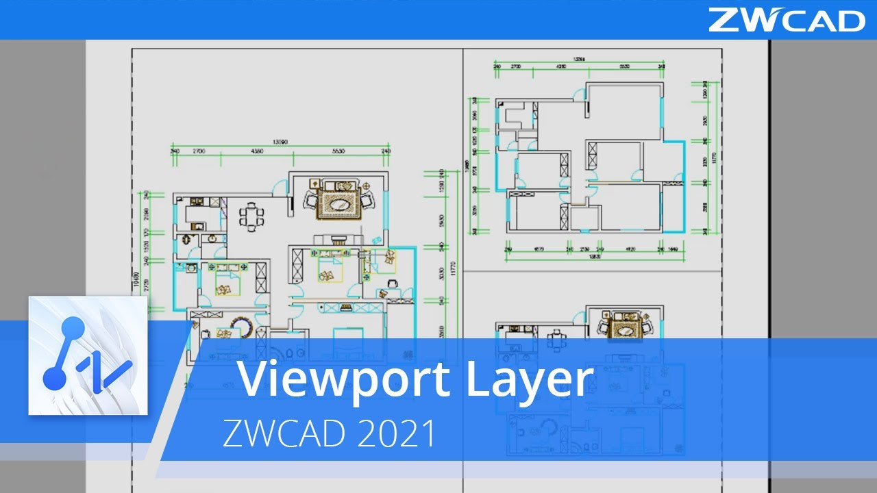 Working with ZWSOFT ZWCAD 2021 full license