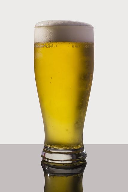 Glauben Cerveza Pilsner
