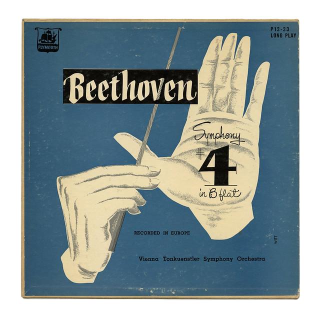 Beethoven Symphony No. 4 in B flat