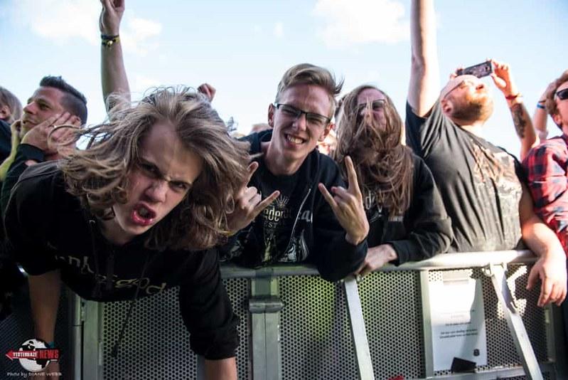 Slayer Sweden Rock 2016 © Photo by Diane Webb 22