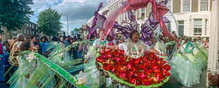 Panorama, Notting Hill Carnival 1992 nh92001_2400