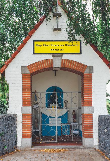 OLV van Vlaanderen