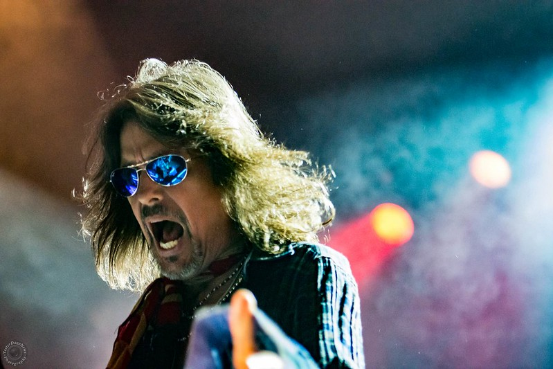 Foreigner 7-2016 - © Photo by Diane Webb 2