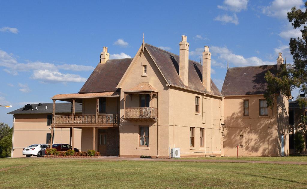 C Brini, Westmead, Sydney, NSW.