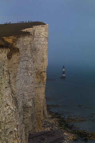 beachyhead southdownsnationalpark lighthouse cliff sevensisters sussex england uk canon 80d 70200mmf4lis