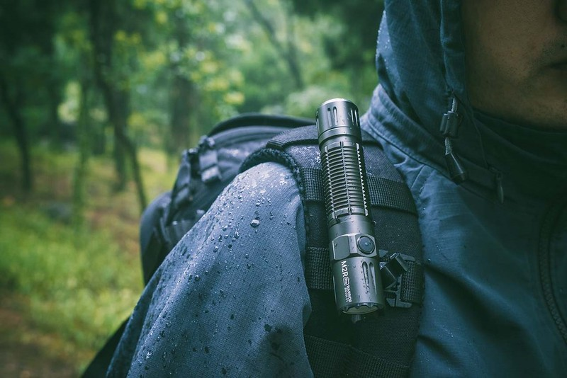 OLIGHT M2R PRO-Gunmetal Grey-20