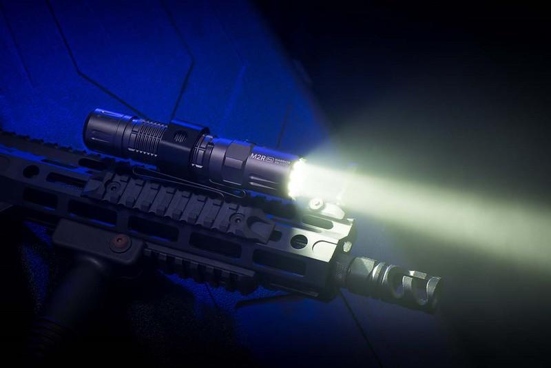 OLIGHT M2R PRO-Gunmetal Grey-11
