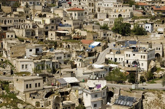 Turkey:  Ortahisar - Photo #2