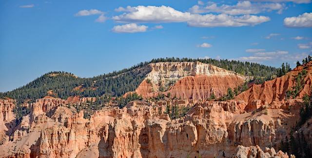 Utah Ridge (Explored)