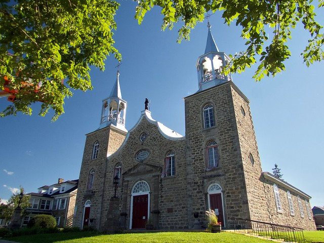 St.-Joachim - Chateauguay, Quebec