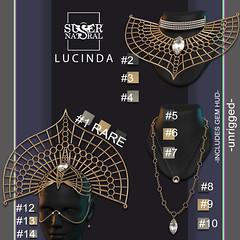 .::Supernatural::. Lucinda gacha key ♥