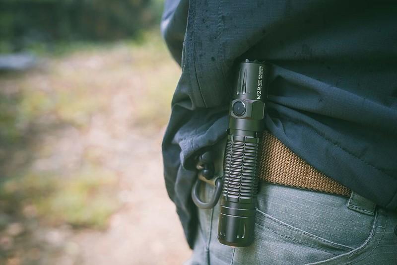 OLIGHT M2R PRO-Gunmetal Grey-18