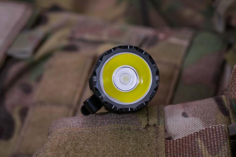OLIGHT M2R PRO-Gunmetal Grey-17