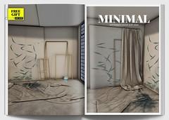 MINIMAL - September Group Gift 2020