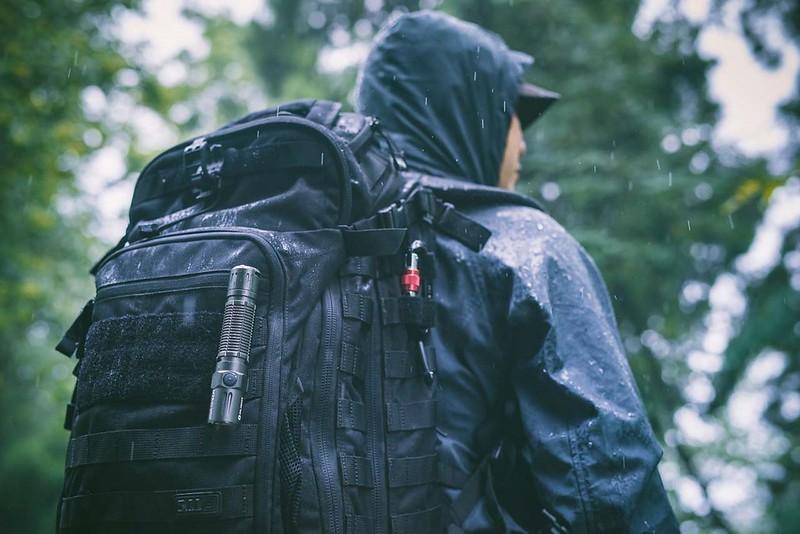 OLIGHT M2R PRO-Gunmetal Grey-21